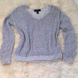 2 for 15.00 ⭐️ Forever 21 sweater M